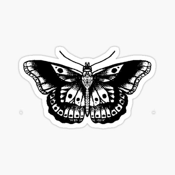 Harry Styles Tattoo Pegatina