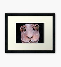Got any munchies? Acrylic painting 210 views Framed Print