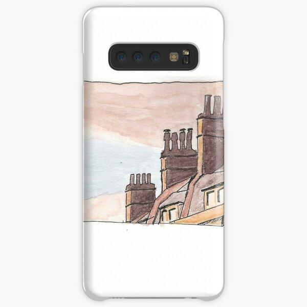 Bath Sky Samsung Galaxy Snap Case