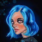 Starry Eyed by suntangerine