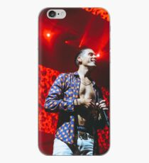 G Eazy Live Concert iPhone Case