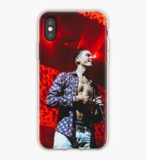 G Eazy Live Concert iPhone Case
