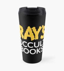 Ray's Occult Books Travel Mug