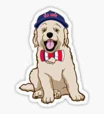 Ole Miss Pup! Sticker