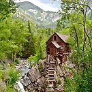 Crystal Mill by Lexi
