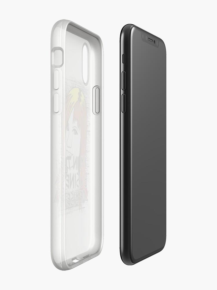 Alternative Ansicht von Ich wollte nie prahlen iPhone-Hülle & Cover