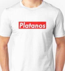 Platanos Hypebeast Unisex T-Shirt