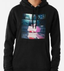 【Zero Two Still Style】 Pullover Hoodie