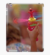 Spinning Elmo iPad Case/Skin