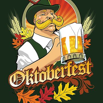 Oktoberfest Beer Festival  by styleuniversal