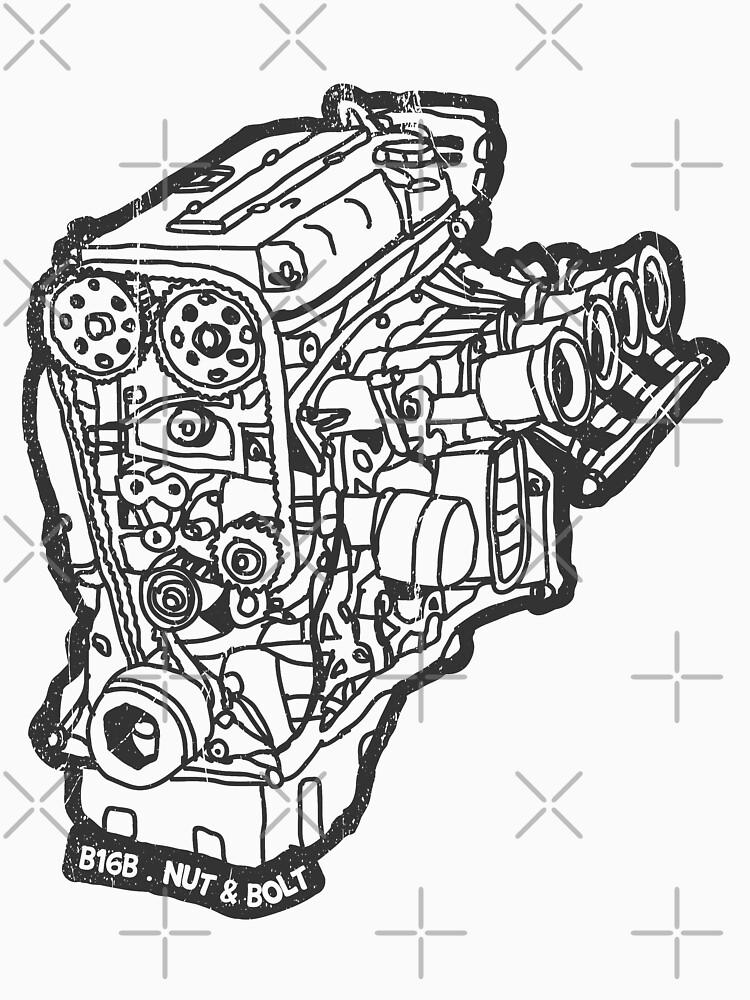 Honda F20c