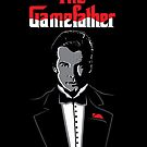 The Gamefather by Daletheskater