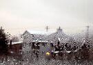 Winter Enchantment by Jaeda DeWalt