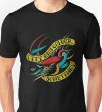 Dallas City Unisex T-Shirt