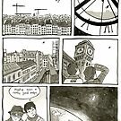 A Moment In Paris, Page 2 by Livali Wyle