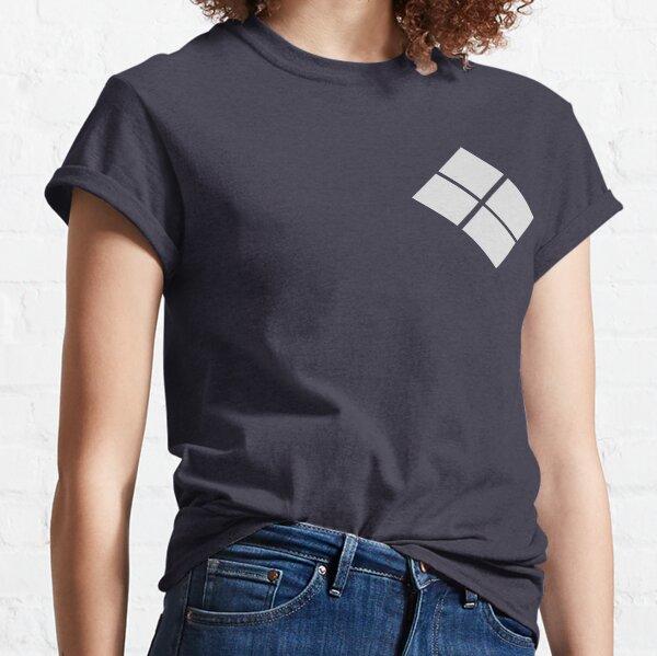 Jin Symbole Samurai Champloo T-shirt classique