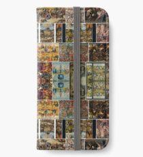 Hieronymus Bosch, #Hieronymus, #Bosch, #HieronymusBosch iPhone Wallet/Case/Skin