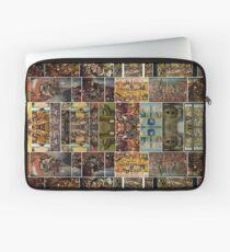 Hieronymus Bosch, #Hieronymus, #Bosch, #HieronymusBosch Laptop Sleeve