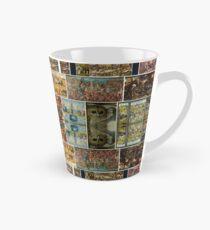 Hieronymus Bosch, #Hieronymus, #Bosch, #HieronymusBosch Tall Mug