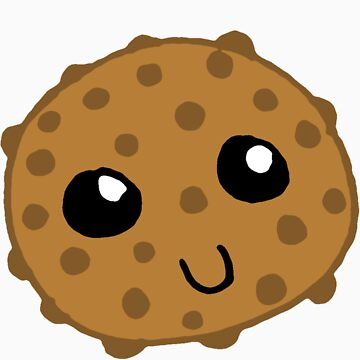 Happy Cookie by Xadrea