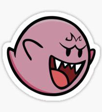Majin Boo Sticker