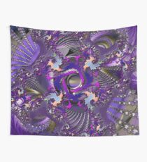 D1G1TAL-M00DZ ~ GALLIMAUFRY ~ Sunday by tasmanianartist Wall Tapestry