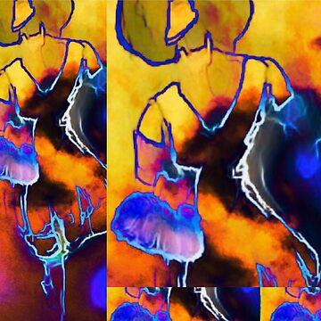 Glow girl by Pipsilk