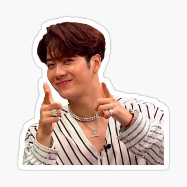 jackson wang (got7) Sticker