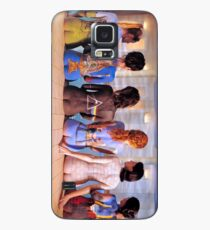 The Back Catalogue Case/Skin for Samsung Galaxy
