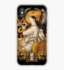 PALLAS ATHENA iPhone Case