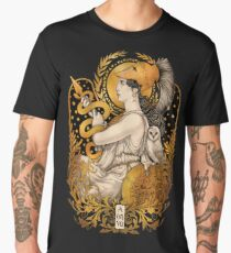 PALLAS ATHENA Men's Premium T-Shirt