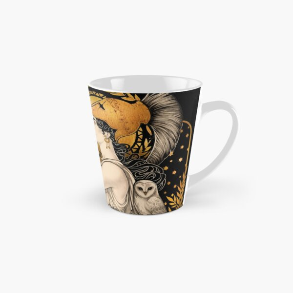 PALLAS ATHENA Mug long