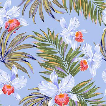 Tropic Nirvana by belokrinitski