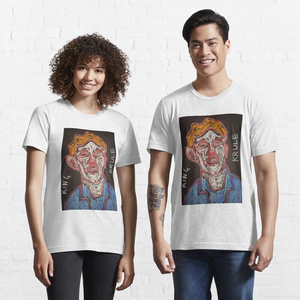 King Krule  Essential T-Shirt