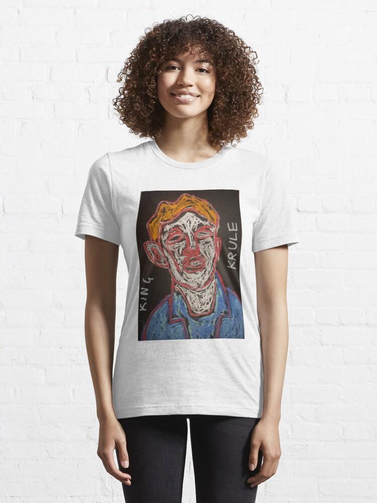 Alternate view of King Krule  Essential T-Shirt