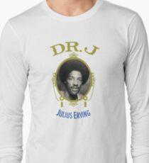 DR J Long Sleeve T-Shirt