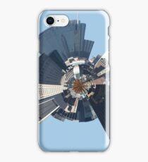 Small World Isn't It iPhone Case/Skin