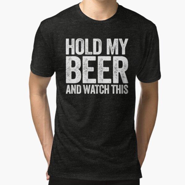 beer drinkers t shirt mens shirt beer wine booze games fishing hunting boating