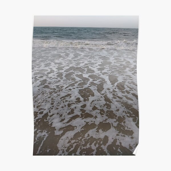 Coney Island Beach, #Coney, #Island, #Beach, #ConeyIsland, #ConeyIslandBeach, #beachSwimming, #swimming Poster
