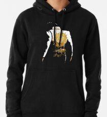 Elvis T-shirt | Elvis' Back Pullover Hoodie