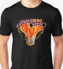 Crowded House Tinders T-shirt Unisex T-Shirt