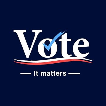 Vote (It Matters) by BootsBoots