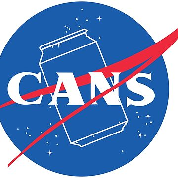 Cans logo by westonoconnor