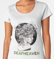Deafheaven Wild Girl Women's Premium T-Shirt