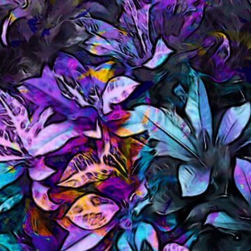 Leafy by Pipsilk
