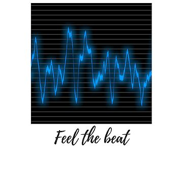 MUSIC BEATS-SOUND WAVES by cooltdesigns