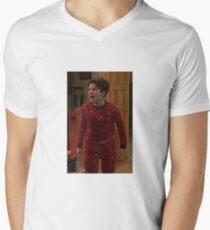 Freddie Benson Men's V-Neck T-Shirt