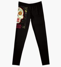 CINCO DE MAYO AWESOME DESIGN 5TH OF MAY - TEQUILA PARTY DESIGN FOR MEXICAN INDEPENDENCE!  Leggings