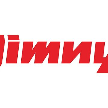 Suzuki Jimny by yudhawrensklin