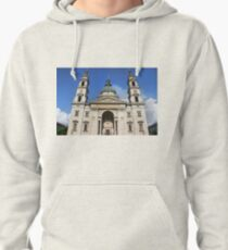 St Mary's Basilica  Pullover Hoodie